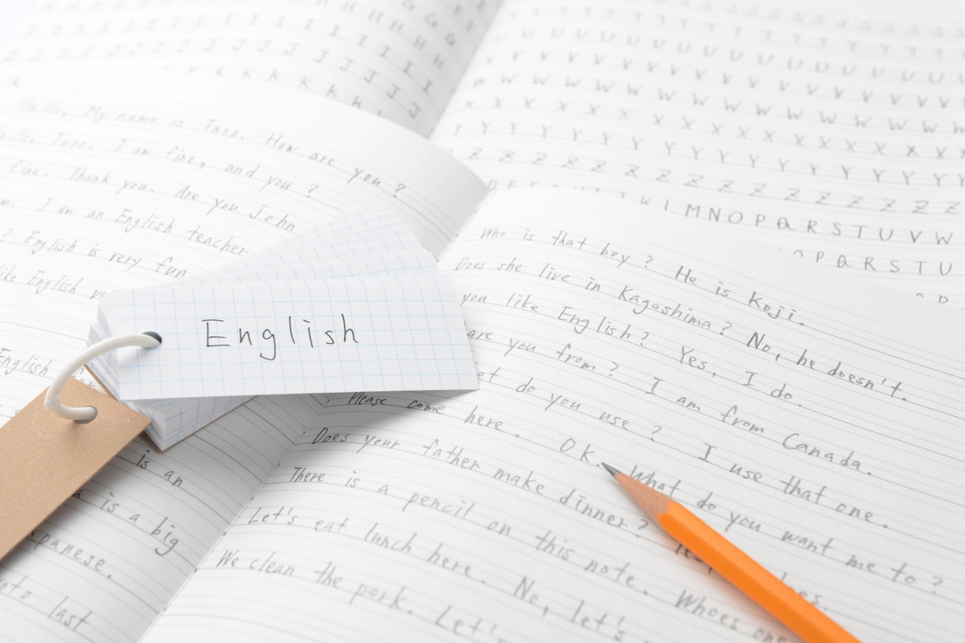 英語の連語の意味と使い方。よく使われる連語のまとめ。